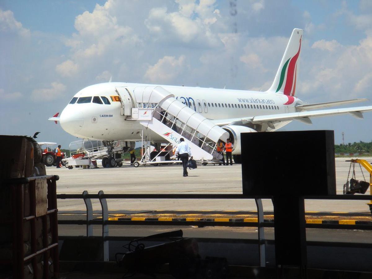 How Many Airports in Sri Lanka