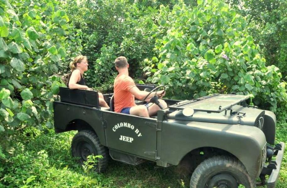 Habarana Safari Day tour from Colombo (4)
