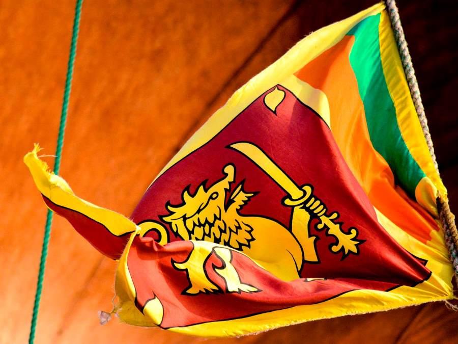 Sri Lanka Official Websites